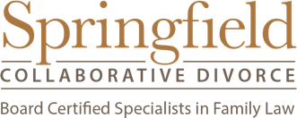 Raleigh Divorce Firm – Springfield Collaborative Divorce, offices in Durham & Raleigh Logo