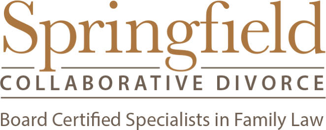 Raleigh Divorce Firm – Springfield Collaborative Divorce, offices in Durham & Raleigh Retina Logo