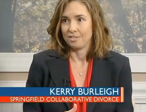 Kerry Burleigh Interviewed on Carolina Today Discussing Collaborative Divorce
